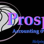 Prospur Accounting profile image.