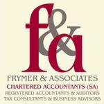 Frymer & Associates profile image.