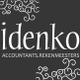 Idenko Accountants Rekenmeesters logo