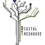 Digital Treehouse profile image.