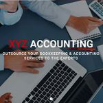 XYZ Accounting profile image.