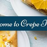 Crepe Town profile image.