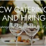 CW Catering and Hiring profile image.