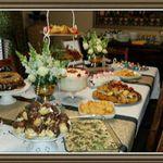 Rad Gourmet Catering profile image.