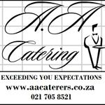 A.A Catering profile image.