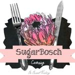 SugarBosch Catering profile image.