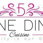 Fine Dine Cuisine profile image.