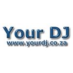 Your DJ profile image.
