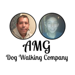 AMG Dog Walking Company profile image.