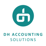 DH Accounting Solutions profile image.