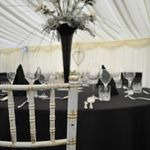 Abracadabra Marquees and Events  profile image.