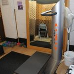 Train fx health club  profile image.