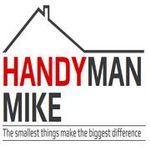 Handyman Mike profile image.