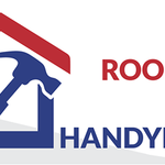 Roofing and Handyman profile image.