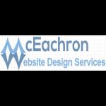 McEachron Website Design Services profile image.