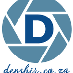 Denshir Photography profile image.