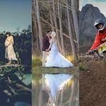 Thinus Maritz Photography profile image.