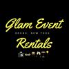 Glam Event Rentals profile image