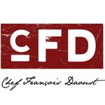CFD Chef Francois Daoust profile image.