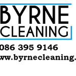 Byrne Cleaning & Maintenance profile image.