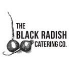 The Black Radish Catering Co. logo