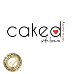 Caked With Love Co. profile image.