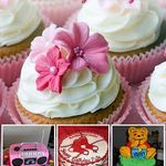 Cakes By Tanya profile image.