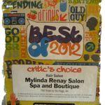Mylinda Renay Salon & Boutique profile image.