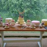 little Miss Cake Co profile image.