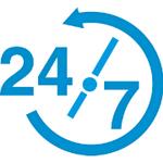 247 Accounts Ltd profile image.