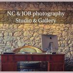 NC & JO'B Photography Studio & Gallery profile image.