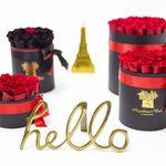 AB Flowers- Angelina's Box Flowers profile image.