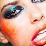 Melissa Nicholl - Makeup Artist profile image.