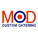MOD Custom Catering profile image.