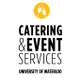 Catering and Event Services - University of Waterloo logo