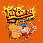 Fo' Cheezy Food Truck logo