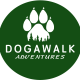 Dogawalk Adventures logo