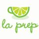 La Prep logo