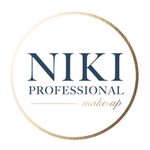 NIKI Professional makeup profile image.