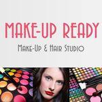 Make-Up Ready profile image.