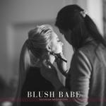 Blush Babe Makeup Artistry profile image.