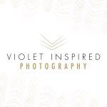 Violet Inspired Photography profile image.