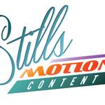 Stills Motion Content profile image.