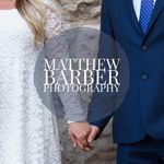 Matthew Barber Photography profile image.