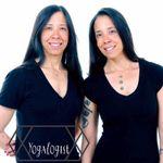 Yogalogy profile image.