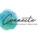 Connecte Montreal Psychology logo