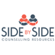 Side by Side Counselling logo