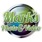 Marks Photo and Video logo