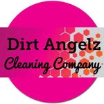Dirt Angelz Cleaning Company profile image.