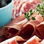 Pilar's Catering profile image.